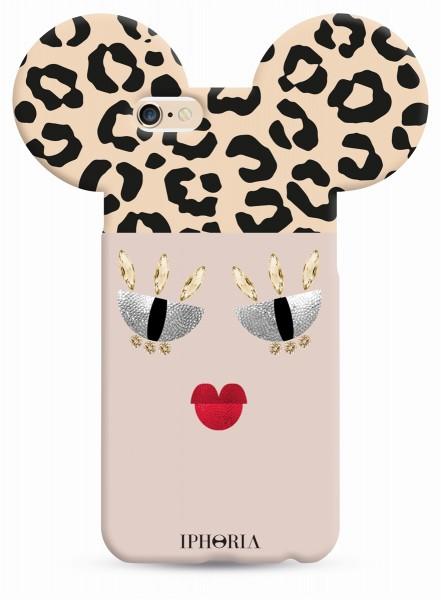 Monster Leo Hat für iPhone 6/6s 1