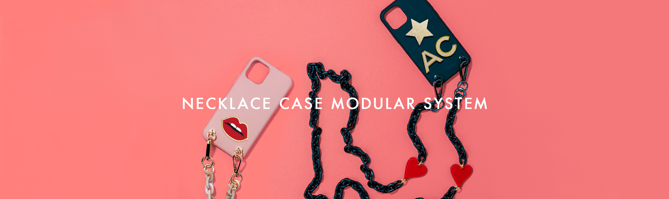 Necklace Modular