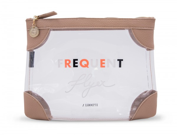 Inflight Bag - Frequent Flyer  1