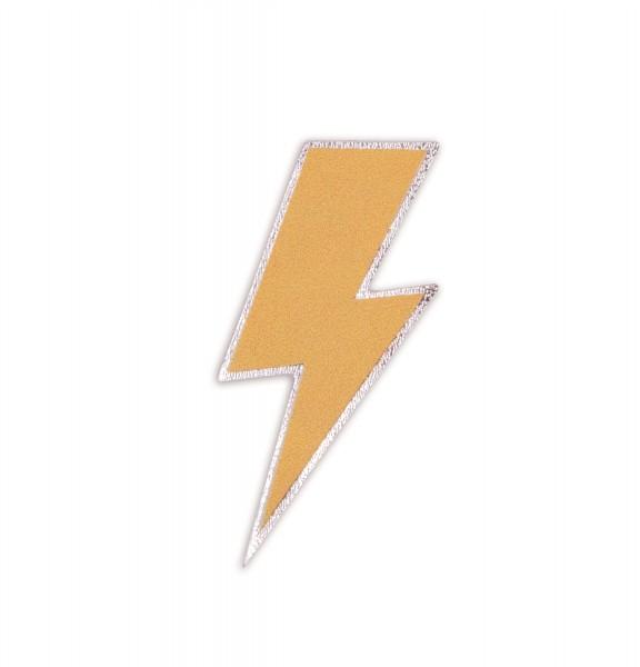 Ledersticker Flash 1