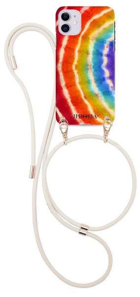 Artikelbild 1 des Artikels Necklace Case - Hippie iPhone 12/ 12 Pro