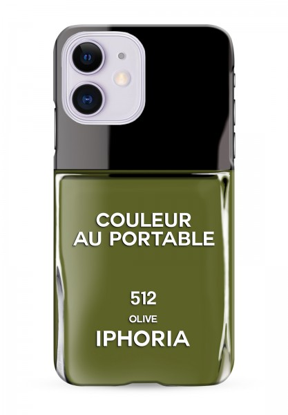 Artikelbild 1 des Artikels Classic Case - Couleur Au Portable Army iPhone 11