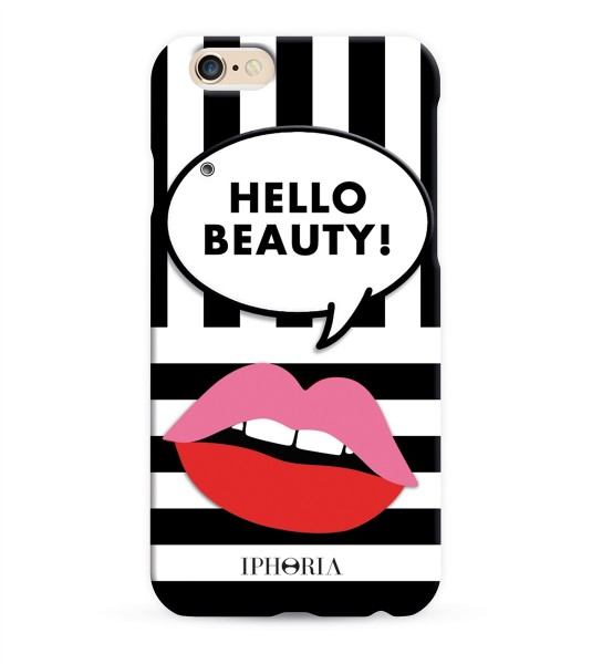 Miroir au Portable Hello Beauty für Apple iPhone 6/ 6S 1