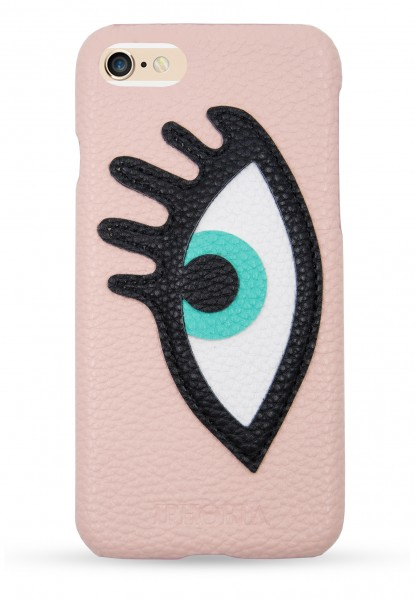 Case Green Eye for iPhone 6/6S/7/8 1