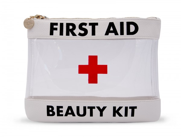 Inflight Bag - First Aid Beauty Kit 1