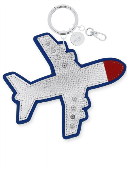 XL Bag Charm Airplane 1