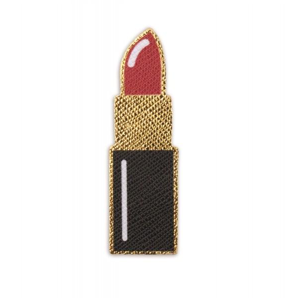 Ledersticker Lipstick 1