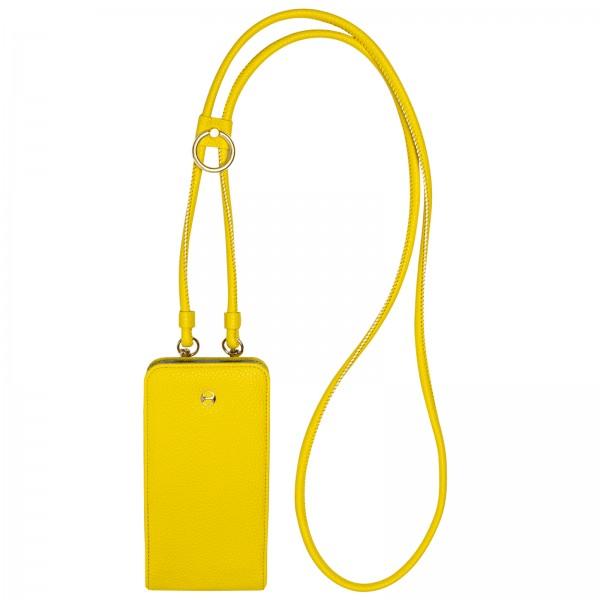 Artikelbild 1 des Artikels Universal Size Necklace Pouch - Yellow