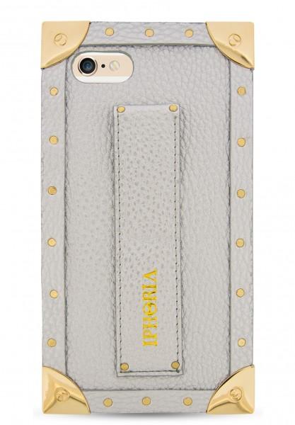 Trunk Case Silver für iPhone 7/ 8 1