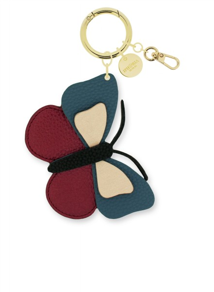 XL Bag Charm Butterfly 1