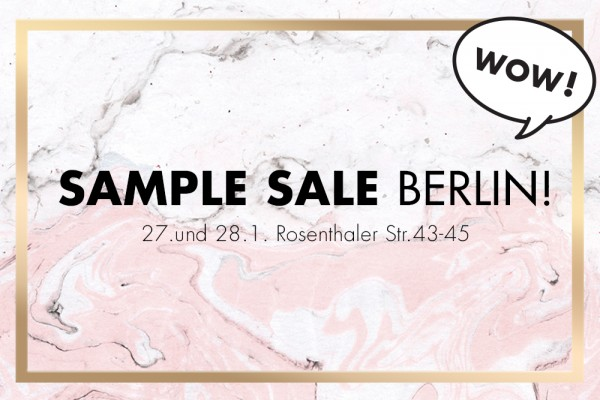 Samplesale_News