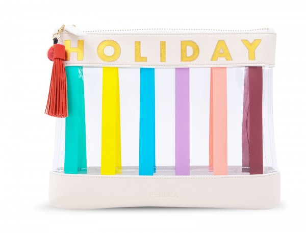 Artikelbild 1 des Artikels Inflight Bag - White Stripes Holiday