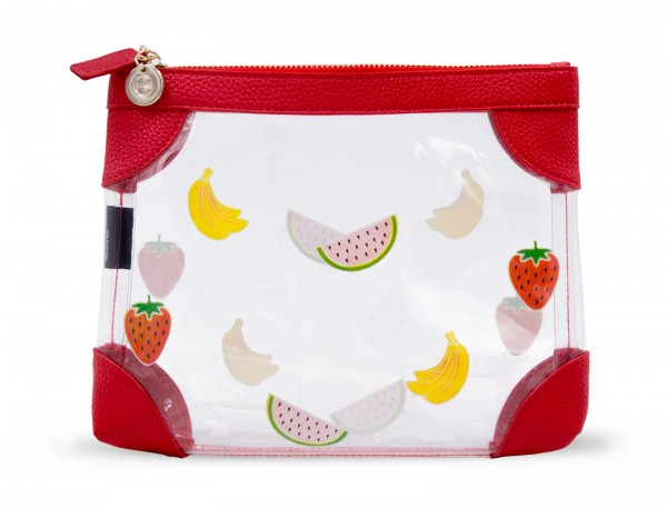 Inflight Bag - Fruits Red 1