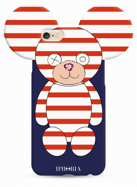 Teddy Sailorman für Apple iPhone 6/ 6S 1