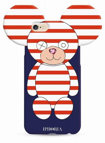 Teddy Sailorman für Apple iPhone 6/ 6S 1