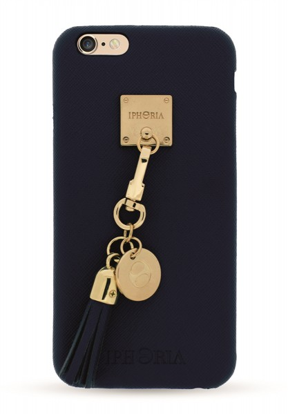 Blue Lining Case Gold für Apple iPhone 6/ 6S 1