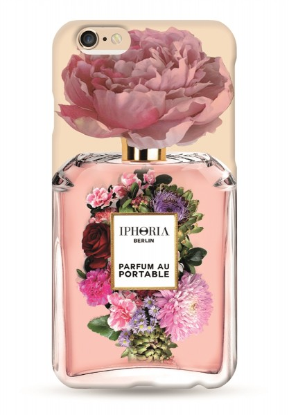 Parfum au Portable Flower Bouquet für Apple iPhone 7 Plus/ 8 Plus 1
