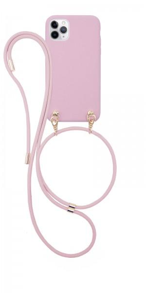 Artikelbild 1 des Artikels Necklace Case for Apple iPhone 12 Pro Max - Soft T