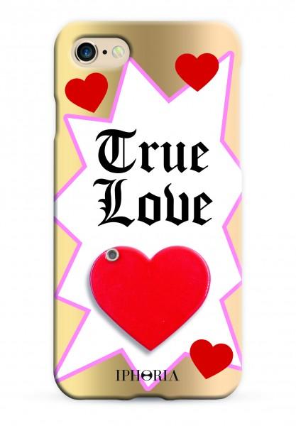 Mirror Case True Love for iPhone 7/ 8 1