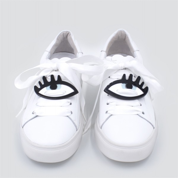 Sneaker Patch Set Fancy Eyes 1