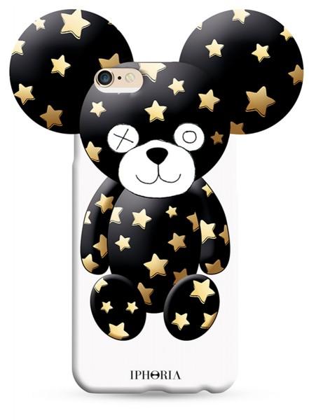 Teddy Sparkle Bear for Apple für iPhone 7/ 8 1