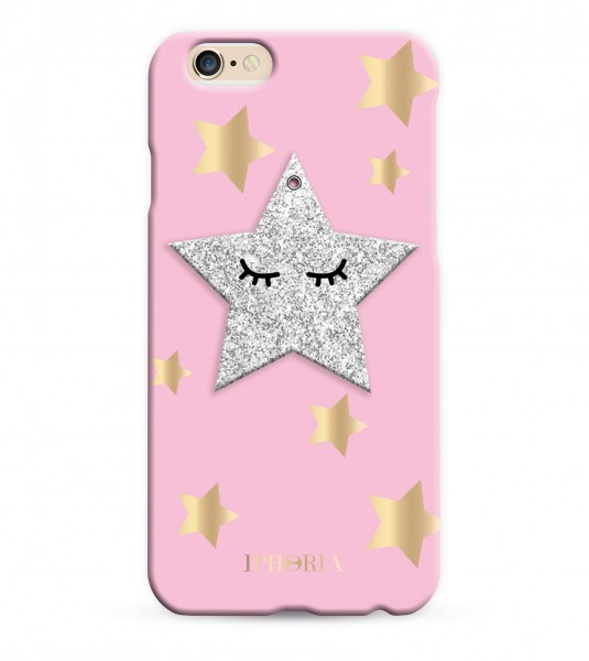Miroir au Portable Star Night Rose für Apple iPhone 7/8  1