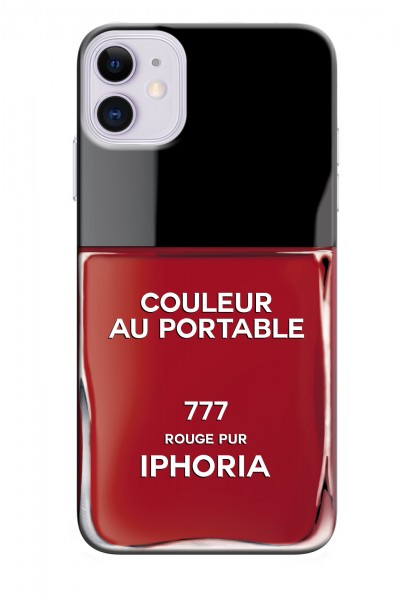 Artikelbild 1 des Artikels Classic Case - Couleur Au Portable iPhone 12 Pro M
