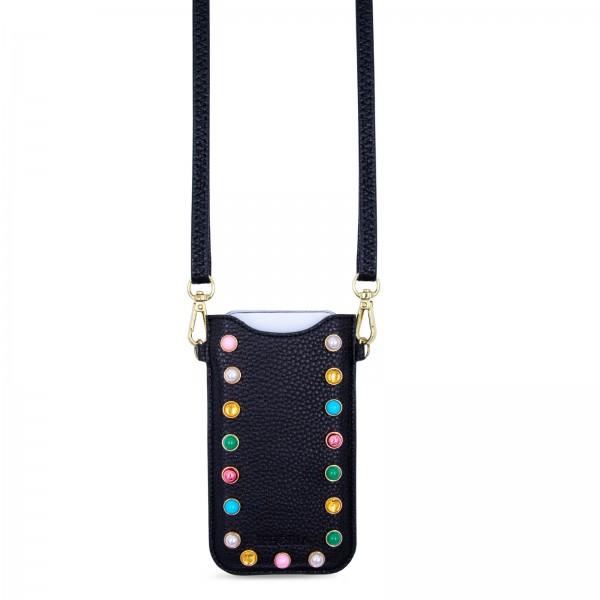 Artikelbild 1 des Artikels Universal Necklace Sleeve Case - Black & Colorful