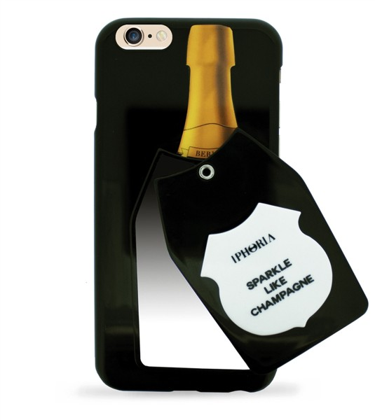 Miroir Sparkle like Champagne für Apple iPhone 6/ 6S 1