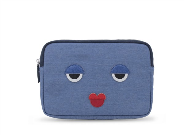Monster Jeans Power Purse incl. Powerbank 1