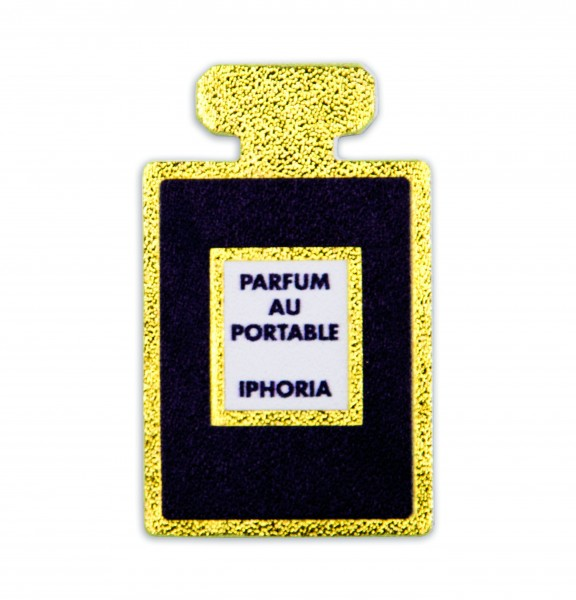 Sticker Black Parfume 1