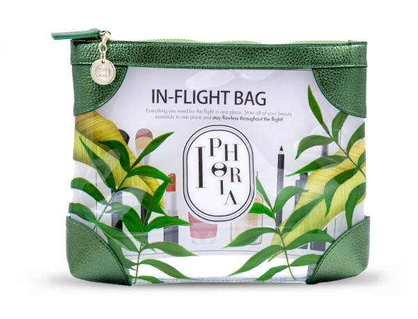 Inflight Bag - Palm Green 1