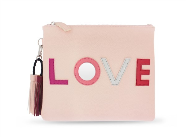 Cosmetic Bag Love Me 1