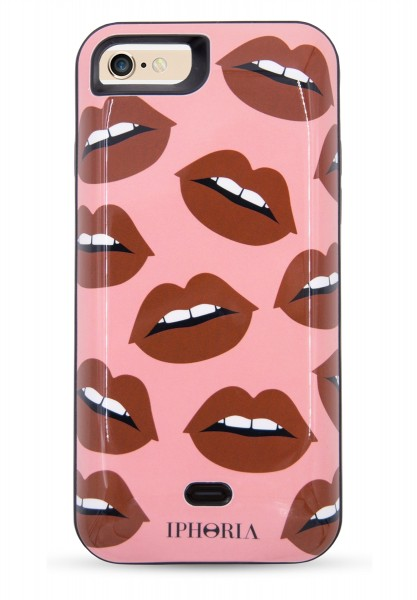 Power Case for Apple iPhone 7/8 - Lips 1