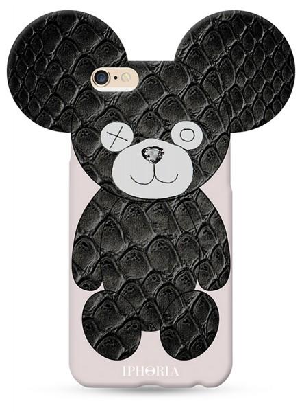 Snake Teddy für Apple iPhone 6/ 6S 1