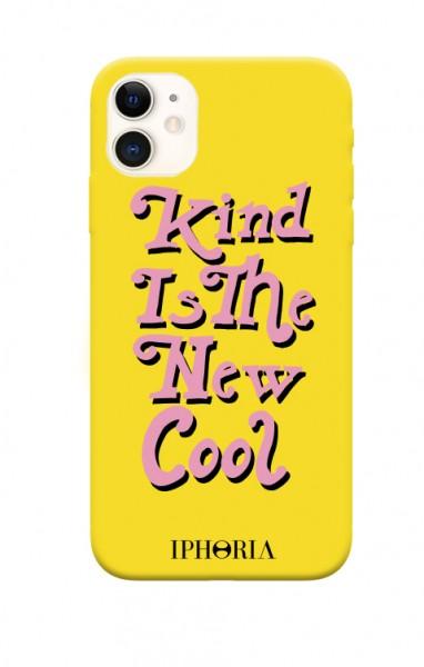 Artikelbild 1 des Artikels Case for Apple iPhone 12 / 12 Pro - Kind is the ne