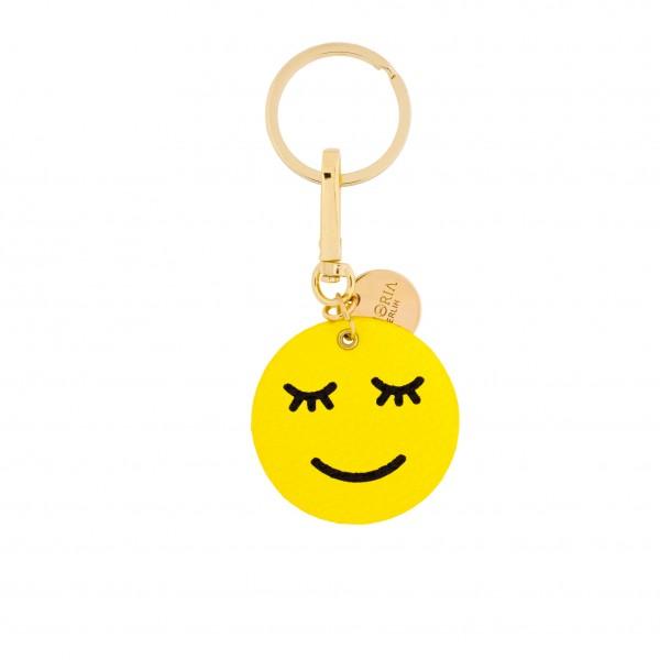 Keychain Smiley 1