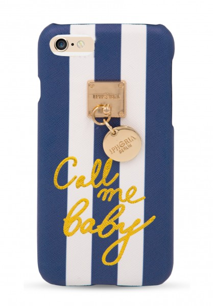 Lining Case Call Me Baby for iPhone 6/6S/7/8 1
