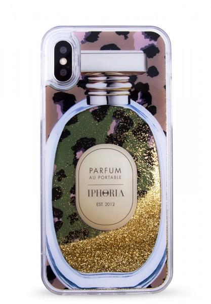 Liquid Case for Apple iPhone 7/8 - Earthy Leo  1