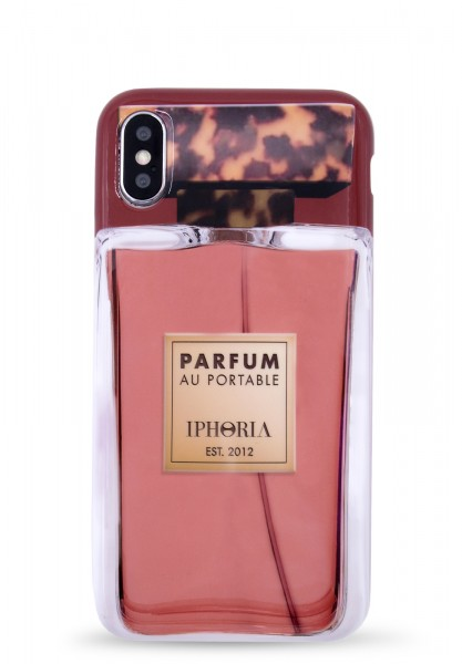 Case for Apple iPhone X/XS - Perfume Tortoise World 1