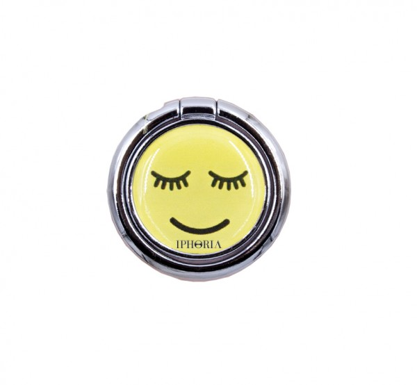 IPHORIA Smiley Finger Ring  1
