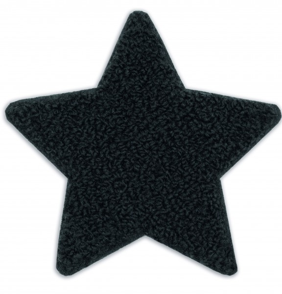 Iron On Patch Star 1