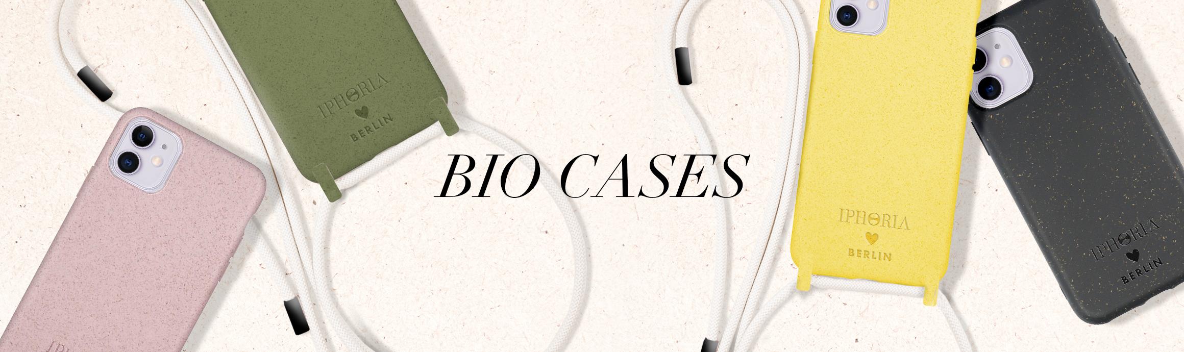 Bio Cases