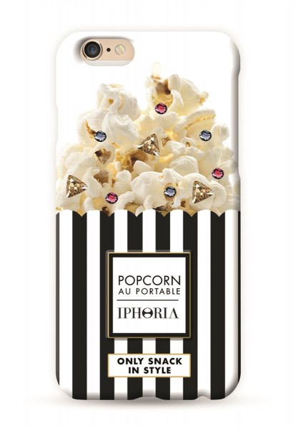 Popcorn au Portable für Apple iPhone 7 Plus/ 8 Plus 1