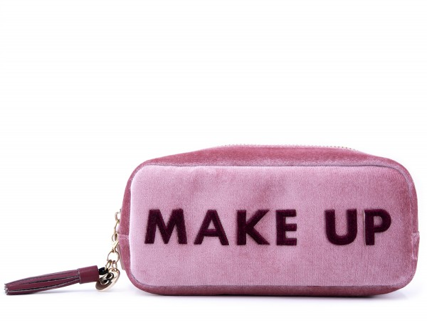 Artikelbild 1 des Artikels Mini Make Up Purse  - Rose MAKE-UP