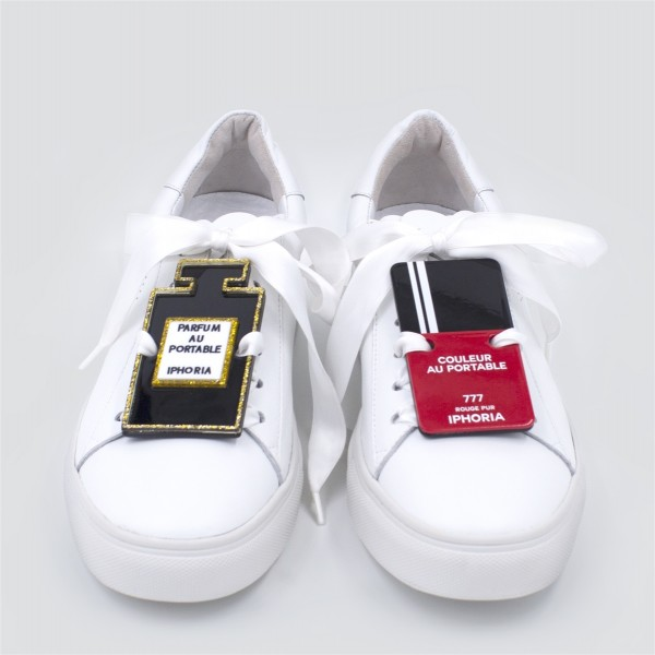 Sneaker Patch Set Parfum and Nailpolish  1