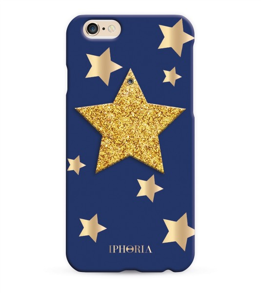 Miroir au Portable Star Night Blue für Apple iPhone 6/ 6S 1