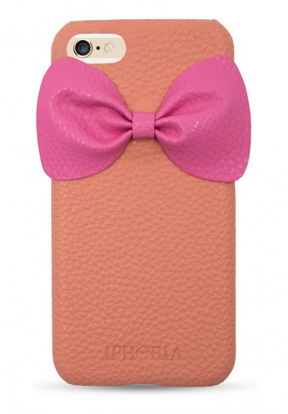 Bow Case Rose for iPhone 6/6S/7/8 1