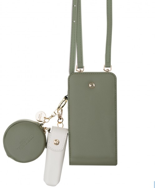 Artikelbild 1 des Artikels Universal Size Necklace Pouch - Green with Accesso