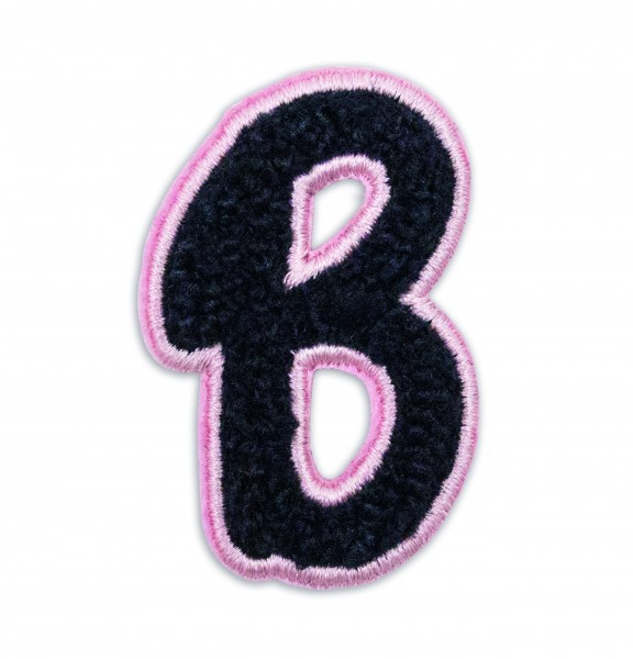Artikelbild 1 des Artikels Iron On Patch Letter B